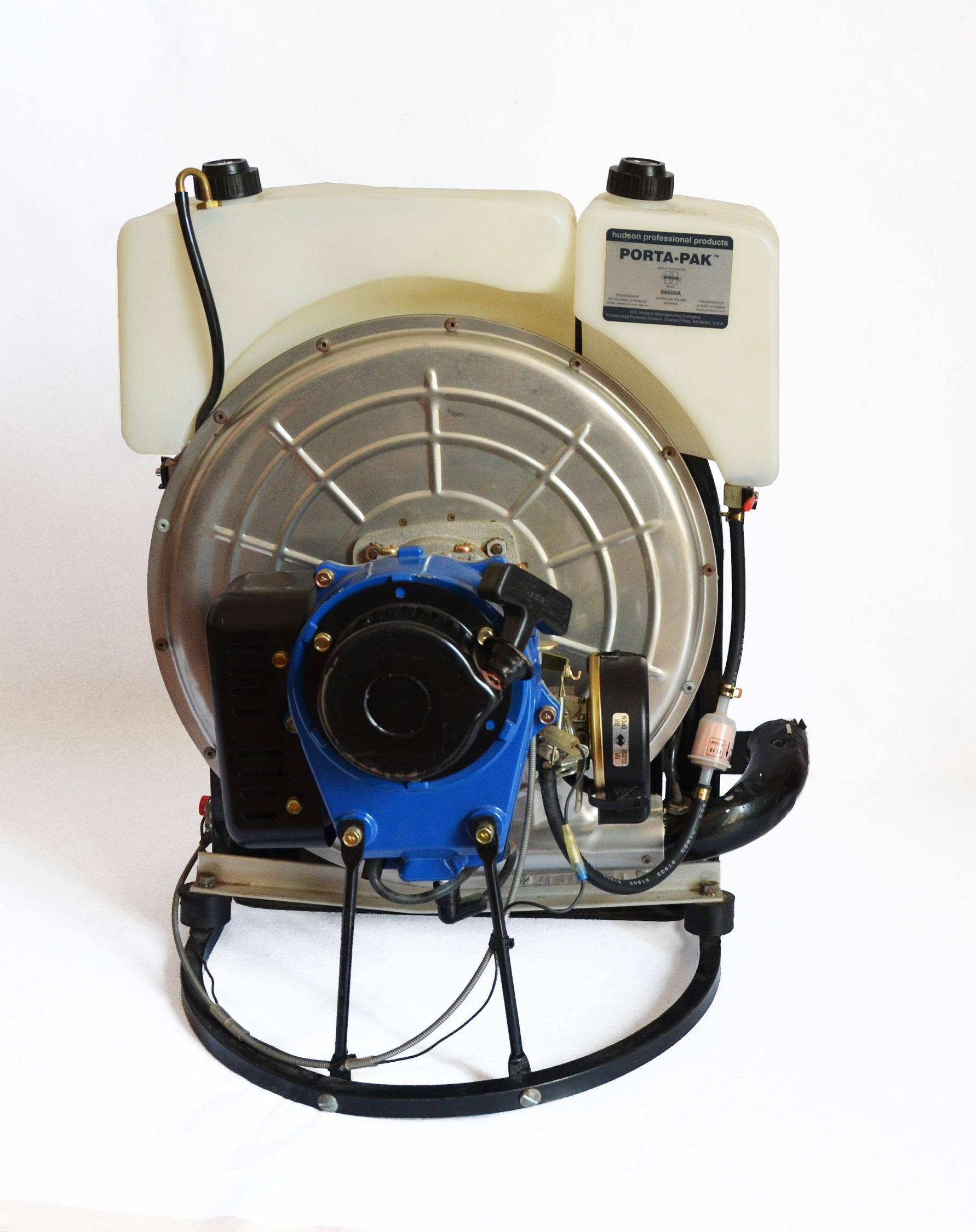 背负式机动超微粒雾化喷雾器 98600A