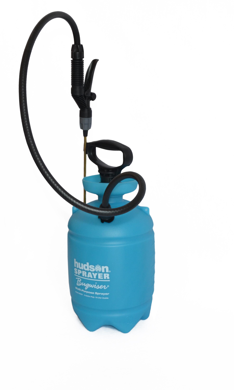 Bugwiser®特塑储压型喷雾器 65221