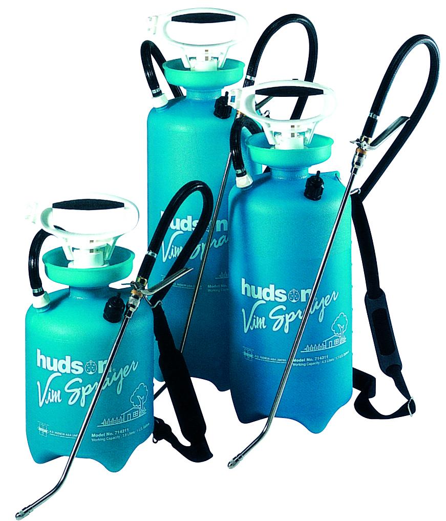 Vim型高密特塑储压式喷雾器