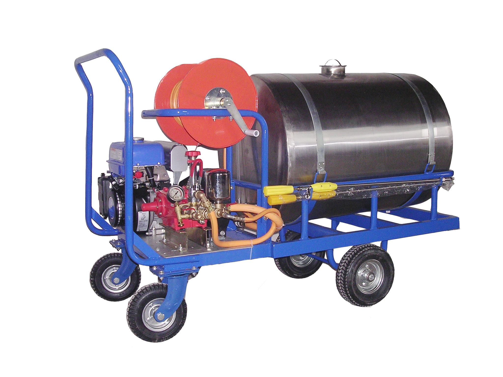 轮式高压喷雾器 95799-220L