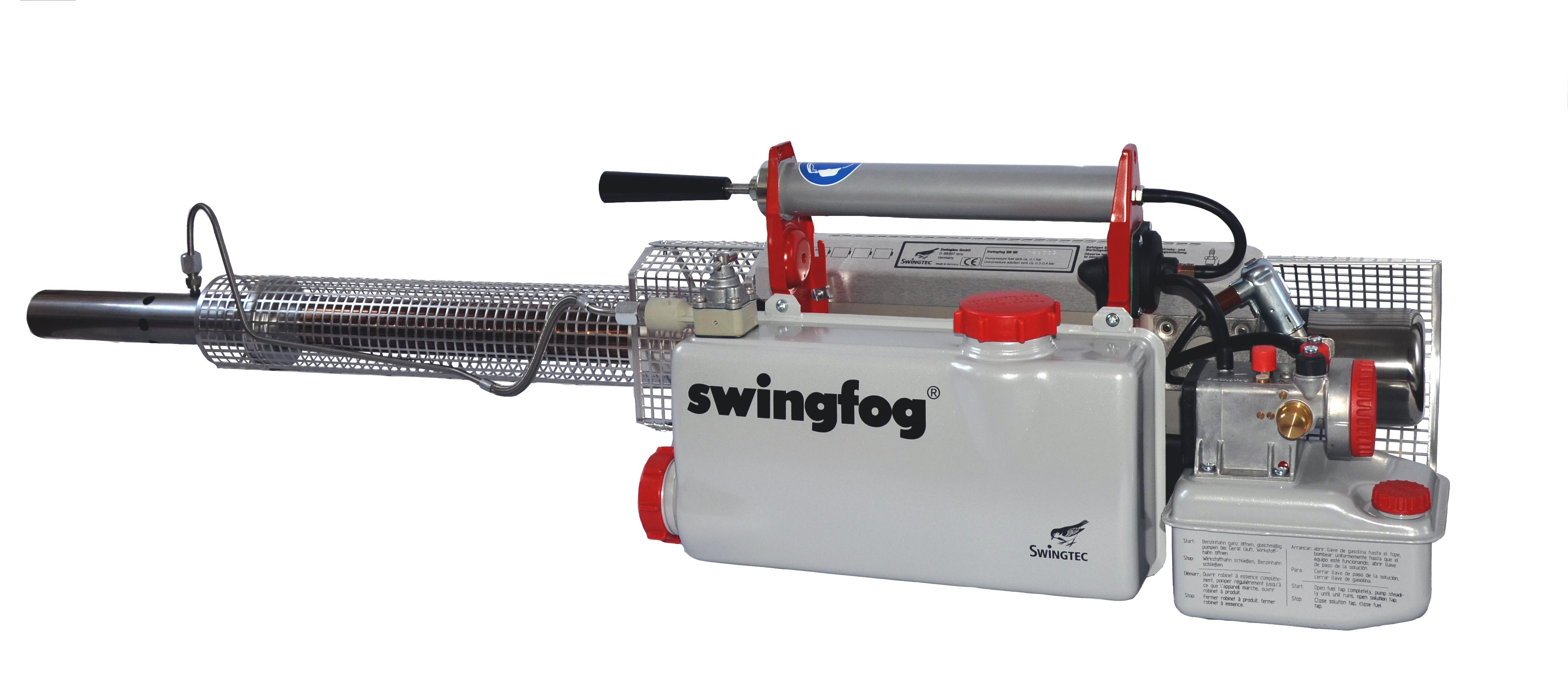德国Swing Fogger热烟雾机 SN50